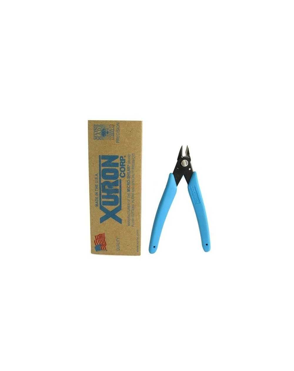 Precision cutting pliers - Xuron