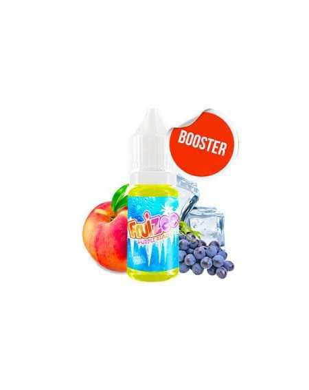 Booster Purple Beach 10ml - Fruizee By Eliquid France-1