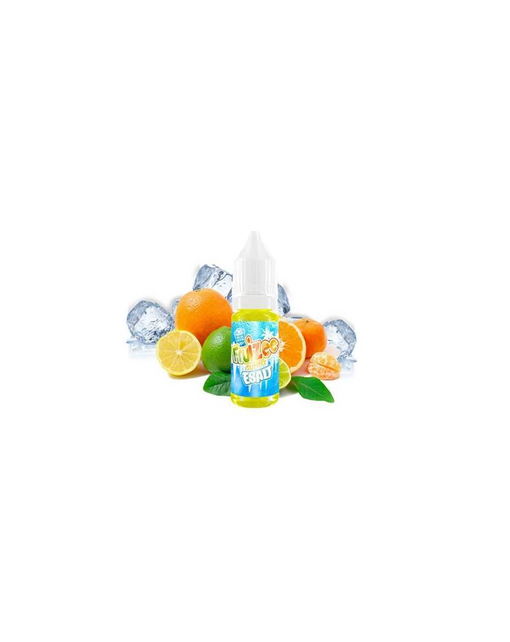 Sunny Esalt 10ml - Fruizee by Eliquid France-1