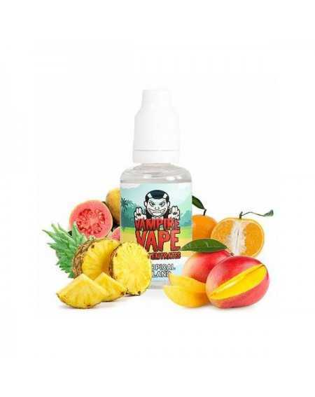 Concentrate Tropical Island 30ml - Vampire Vape-1