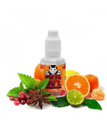 Concentrate Charger 30ml - Vampire Vape-1