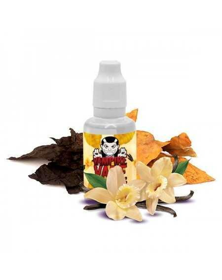 Concentrate Vanilla Tobacco 30ml - Vampire Vape-1