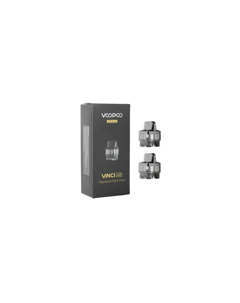 Cartridge Pod Vinci Air - Voopoo-1
