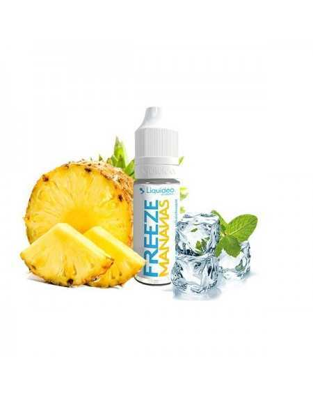 Freeze Mananas 10ml - Liquideo-1