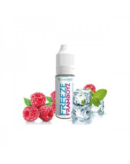 Freeze Framboyz 10ml - Liquideo Freeze-1