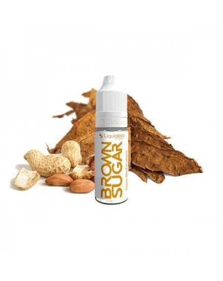 Brown Sugar 10ml - Liquideo-1