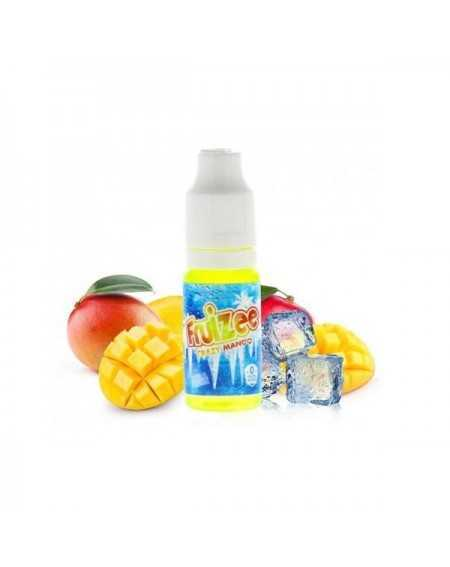 Crazy Mango 10ml - Eliquid France Fruizee-1