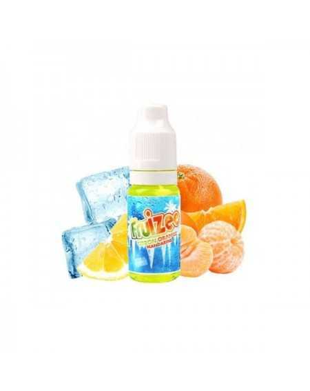 Citron Orange Mandarine 10ml - Eliquid France Fruizee-1