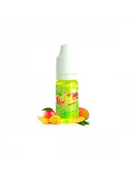 Citron Orange Mandarine No Fresh 10ml - Eliquid France Fruizee-1