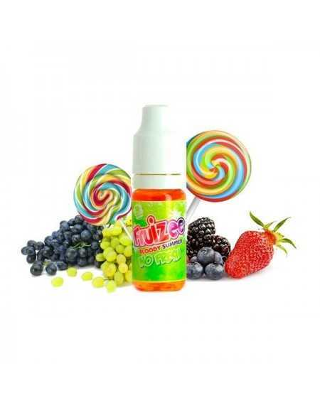 Bloody Summer No Fresh 10ml - Eliquid France Fruizee-1