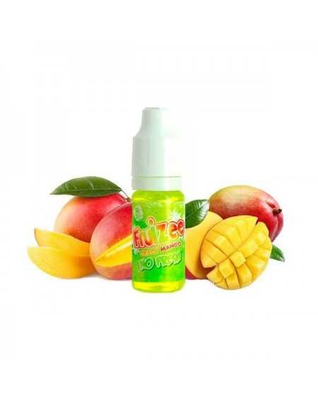Crazy Mango No Fresh 10ml - Eliquid France Fruizee-1