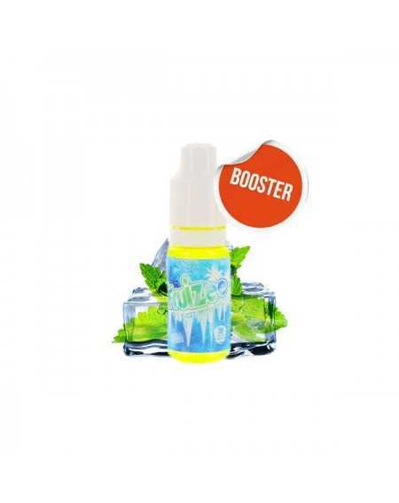 Booster Icee Mint 10ml - Fruizee By Eliquid France-1