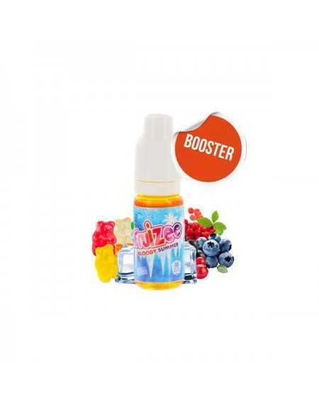 Booster Bloody Summer 10ml - Fruizee By Eliquid France-1