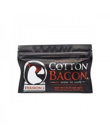 Cotton Bacon V2 - Wick 'N' Vape-1