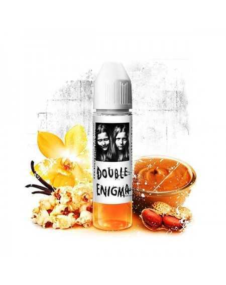 Double Enigma 40ml - Beurk Research-1