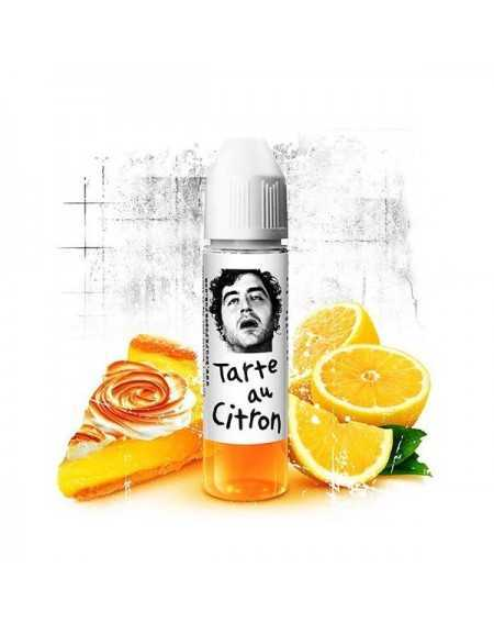 Tarte au Citron 40ml - Beurk Research-1