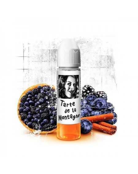 Tarte de la Montagne 40ml - Beurk Research-1