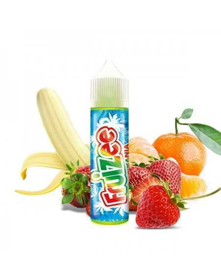 Tropikania 50ml - Fruizee By Eliquid France-1