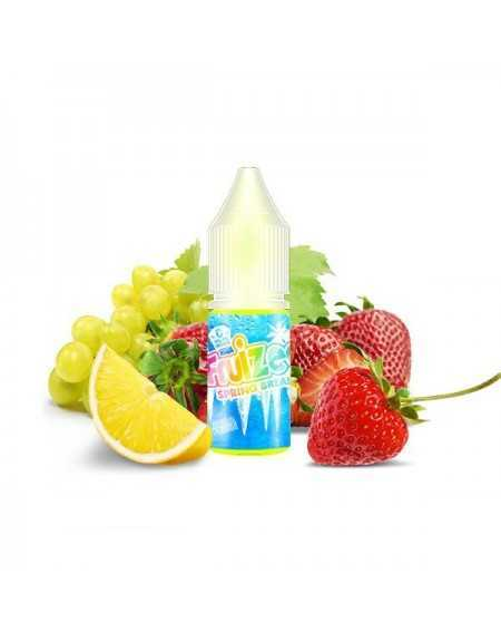 Spring Break 10ml - Eliquid France Fruizee-1