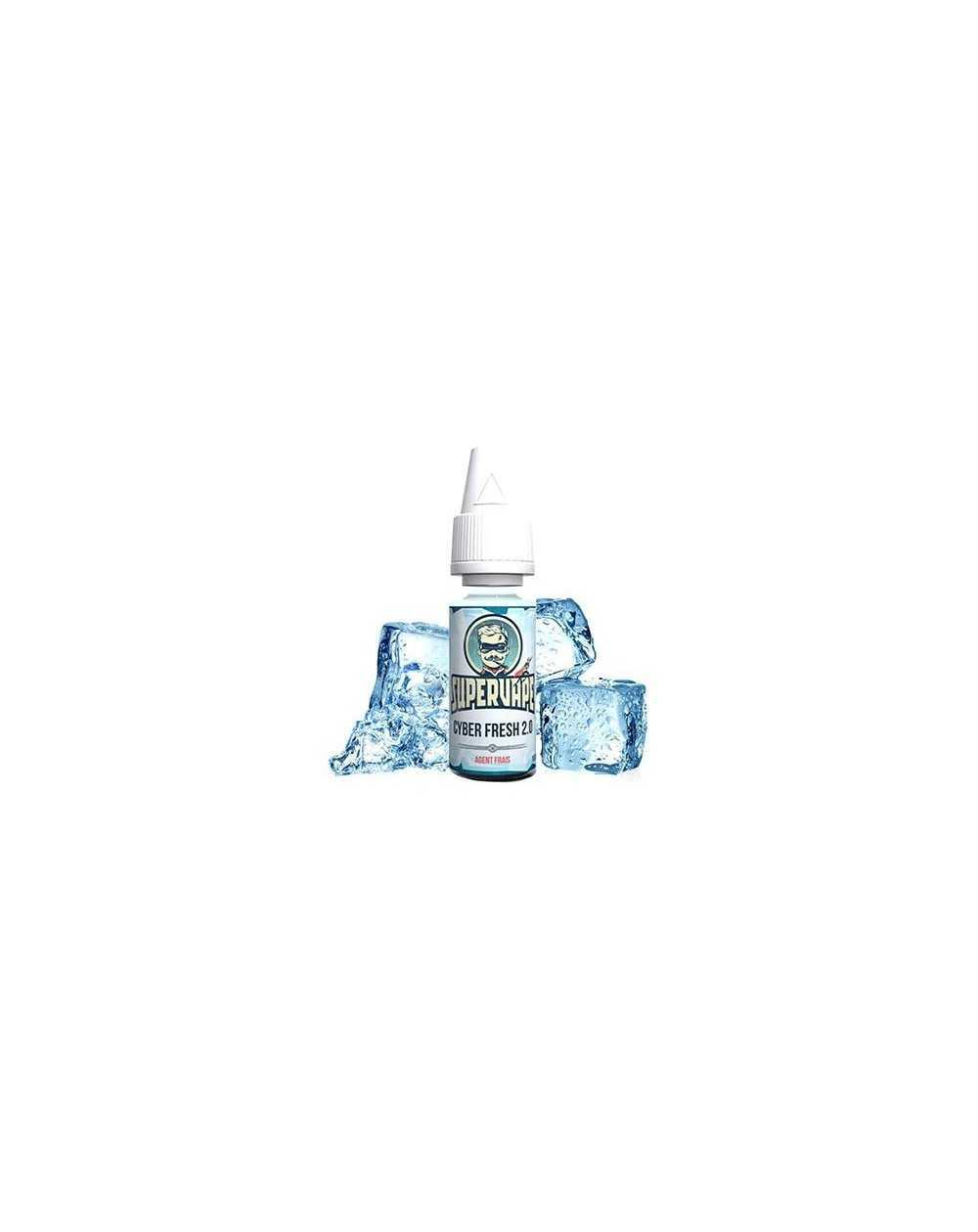 Cyber Fresh 2.0 Additive 10ml - Supervape-1