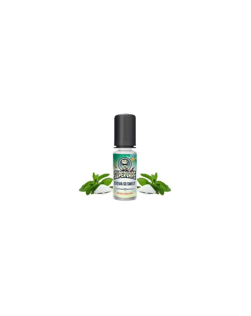 Additive Stevia So Sweet 10ml - Supervape-1