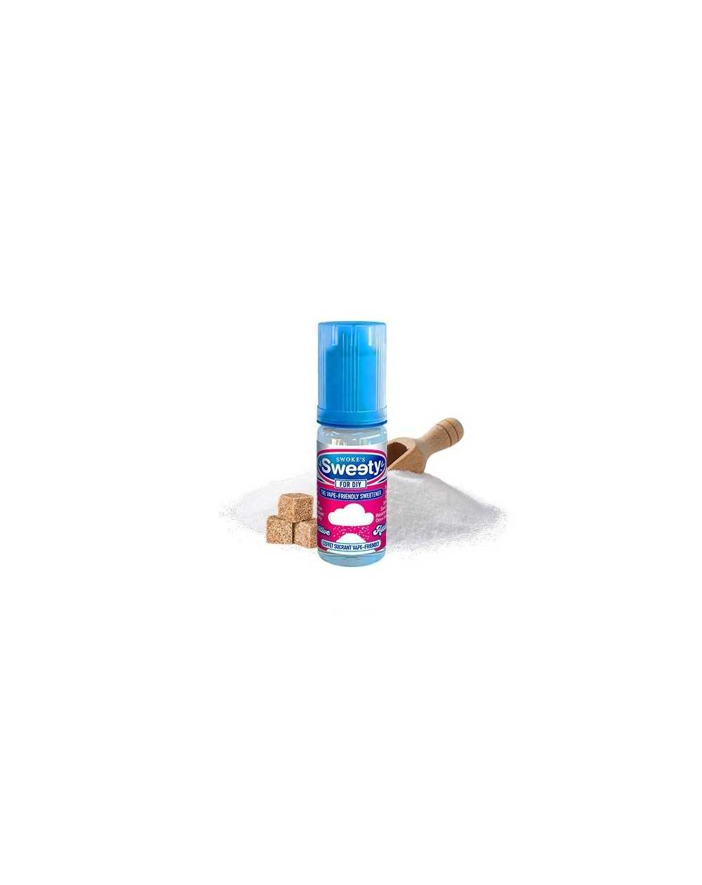 Additive Sweety 10ml - Swoke-1