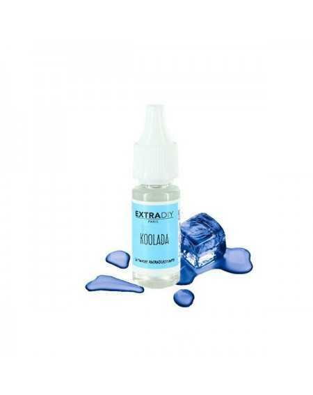 Additif Koolada 10ml - Supervape-1