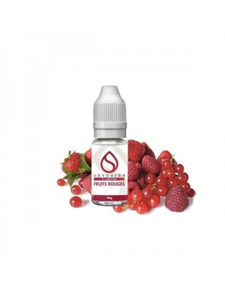 Fruits Rouges 10ml - Savourea-1