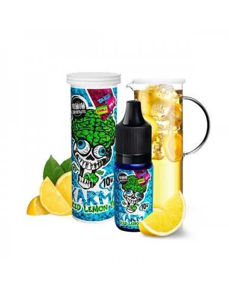 Concentrate Karma Iced Lemon Tea 10ml - Chill Pill-1