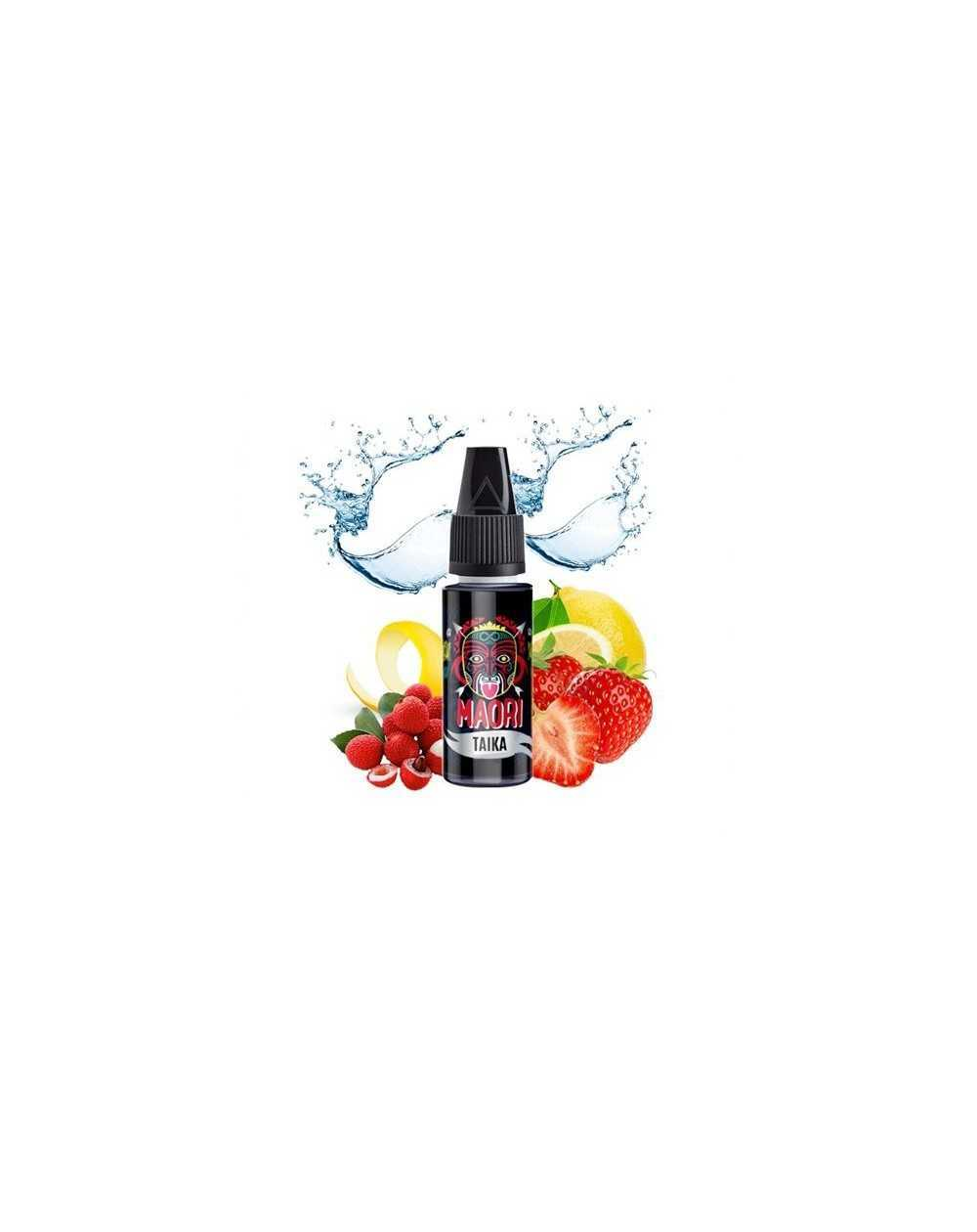 Concentrate Taika 10ml - Maori by Full Moon-1
