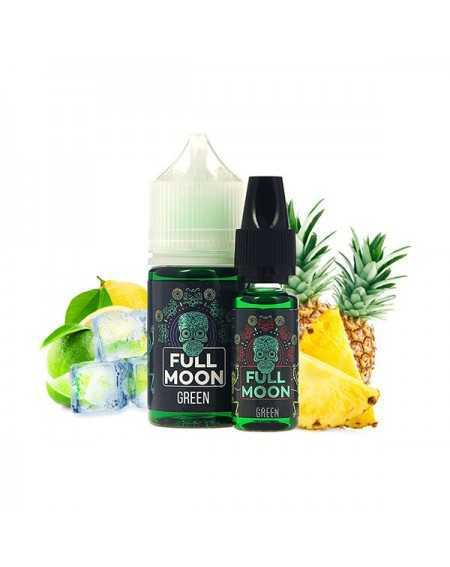 Concentrate Green - Full Moon-1