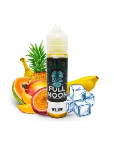 Yellow 50ml - Full Moon-1