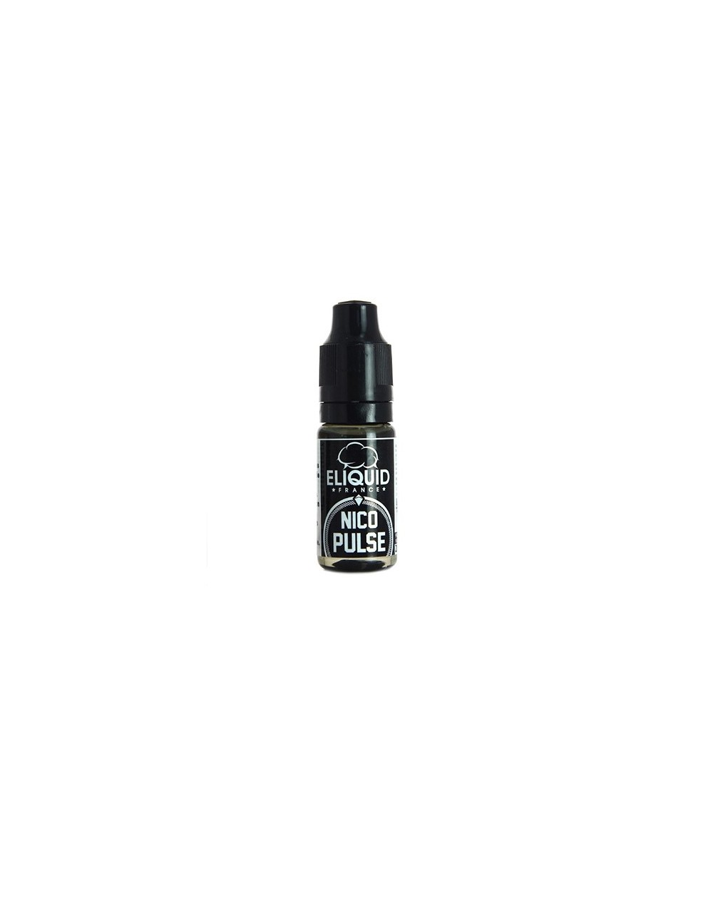 Booster NicoPulse 10ml - Eliquid France