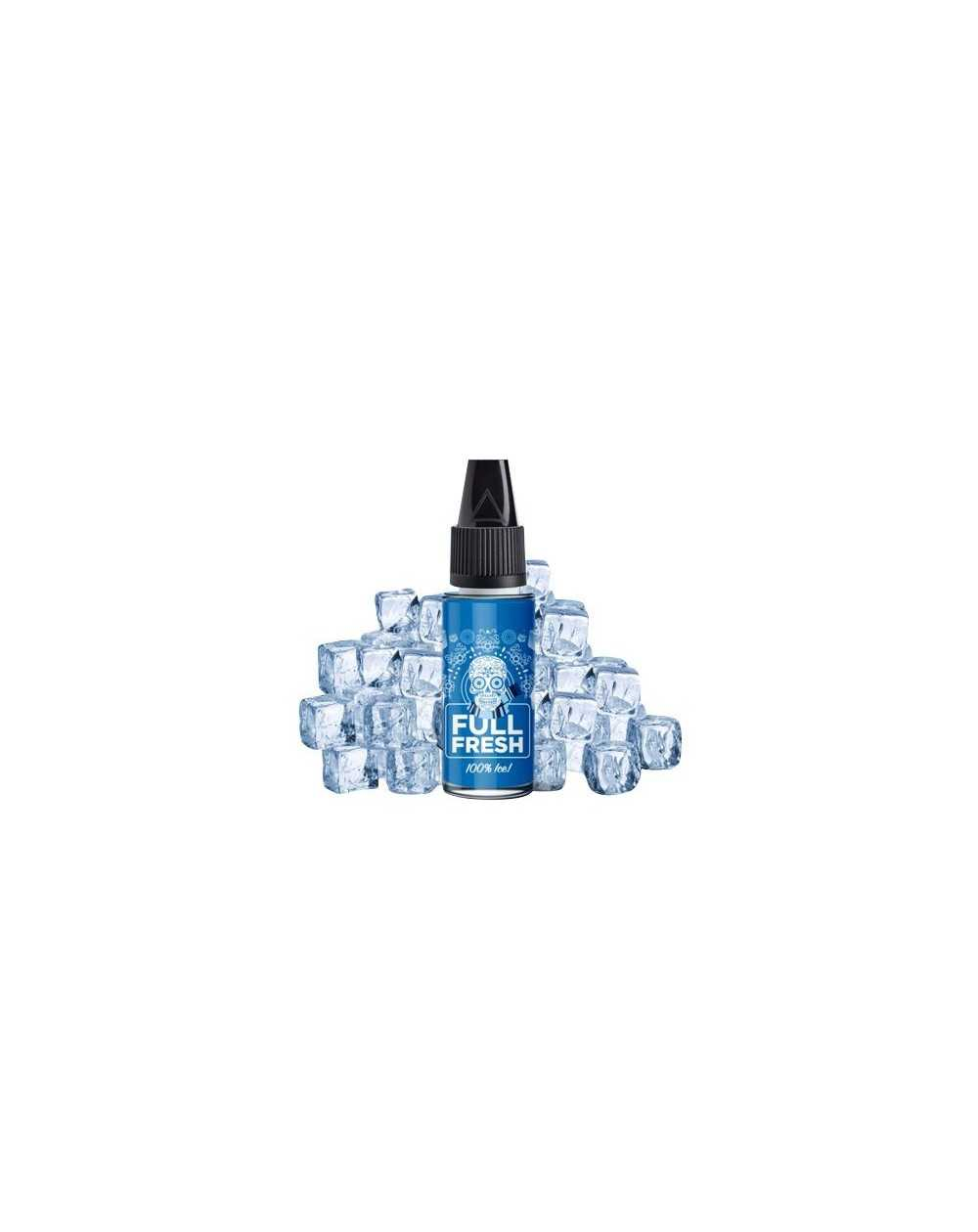 Concentrate Full Fresh 10ml - Full Moon-1