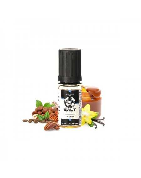 La Chose 10ml - Salt E-vapor-1