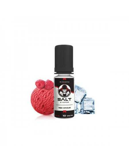 Red Dingue 10ml - Salt E-vapor-1
