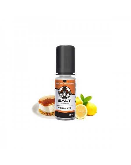 Poison Eye 10ml - Salt E-Vapor-1