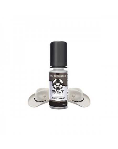 Liberty Rider 10ml - Salt E-Vapor