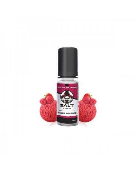 Sweet Revenge 10ml - Salt E-vapor-1