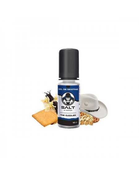 The Guzzler 10ml - Salt E-vapor-1