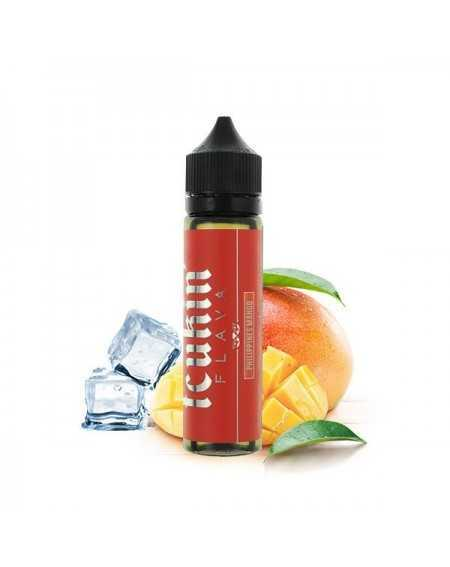 Philippines Mango Low Menthol 50ml - Fcukin Flava-1