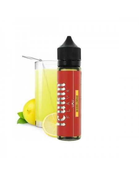 Smashin Lemonade Low Menthol 50ml - Fcukin Flava-1