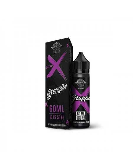 Grapple 50ml - FFX by Fcukin Flava-1