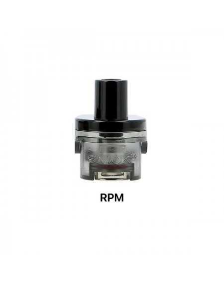 Empty Cartridge Pod RPM/RGC for RPM80 - Smoktech