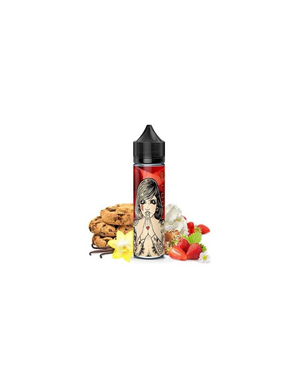 Mother's Milk & Cookies 50ml - Suicide Bunny-1