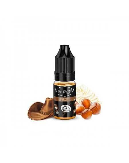 Bratstyle 10ml - Religion Juice-1