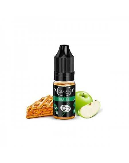 Love Pie 10ml - Religion Juice-1