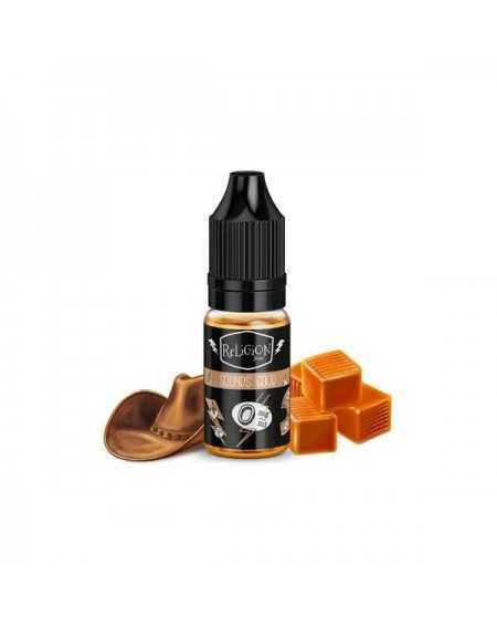 Sounds Good 10ml - Religion Juice-1