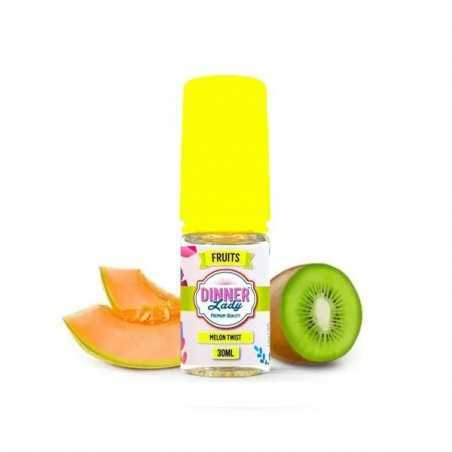 Concentrate Melon Twist 30ml - Dinner Lady Fruits-1