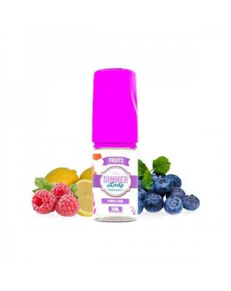 Concentré Purple Rain 30ml - Dinner Lady Fruits-1